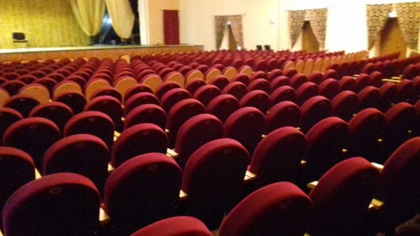 teatr kd-124
