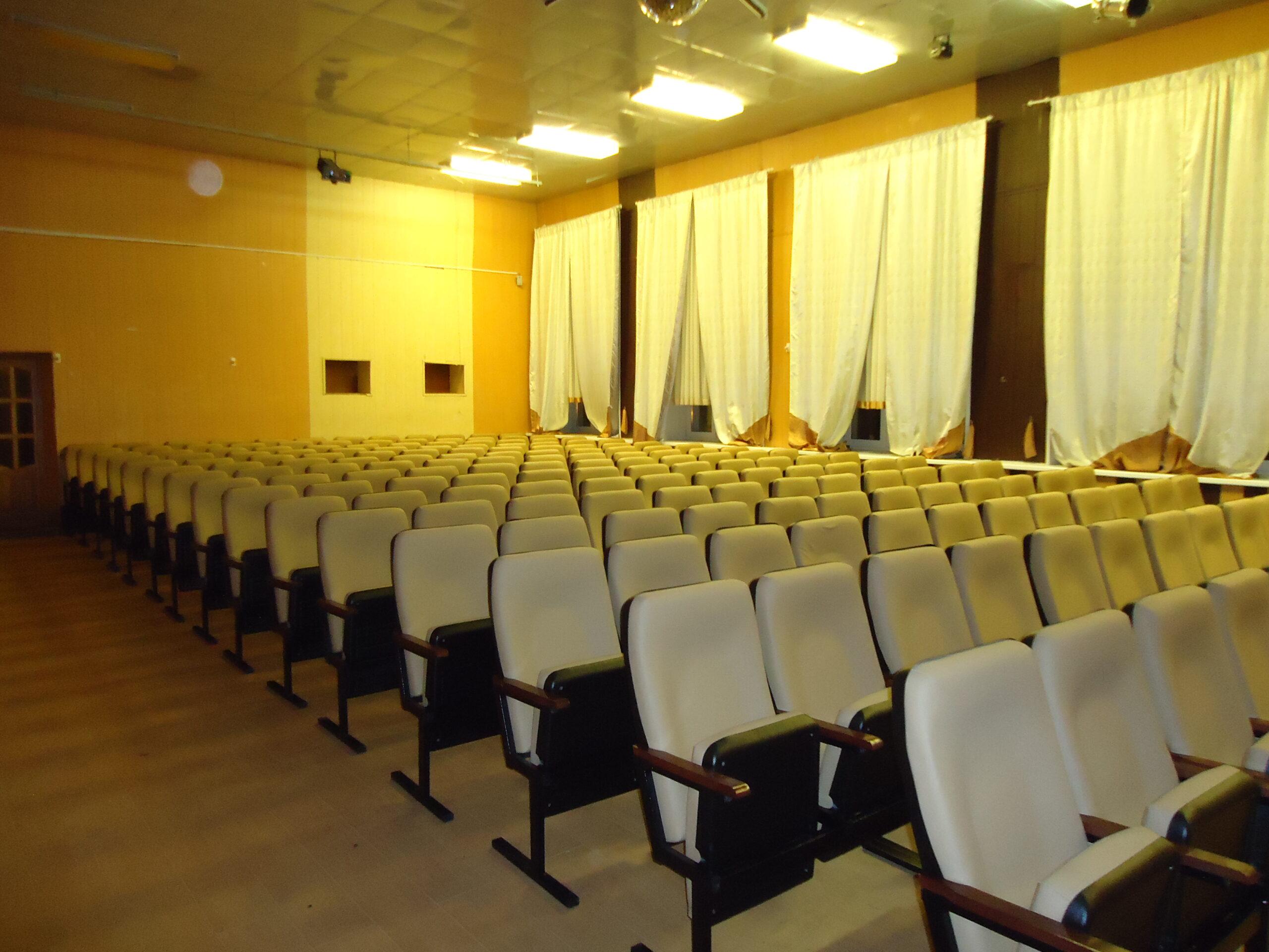 teatr kd-154