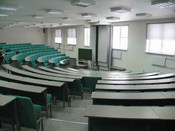 Трансформируемый зал 1