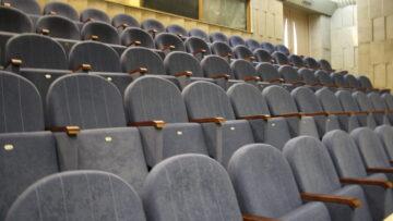 Отличия театральных кресел