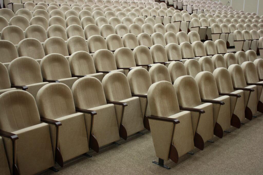 кресла для зала