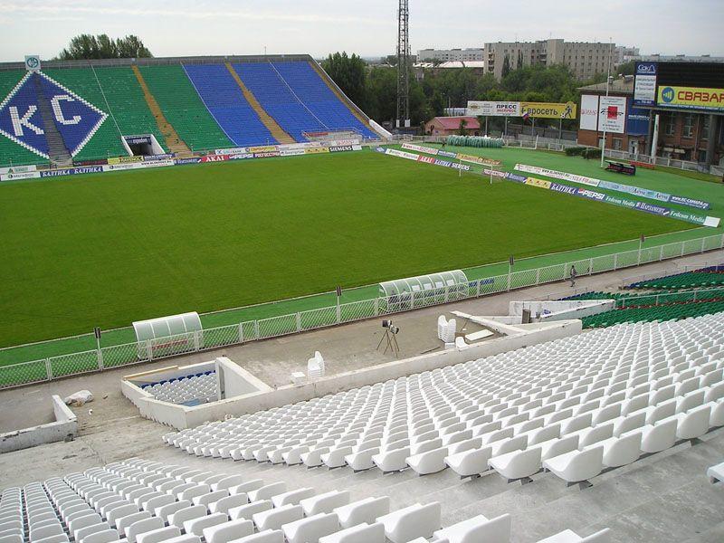 Стадион-Самара
