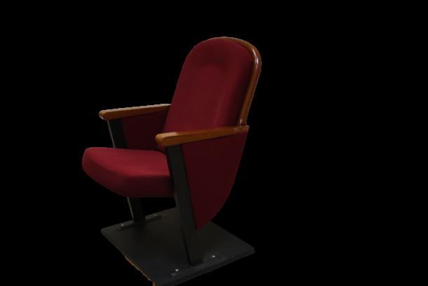 кресло разложенное